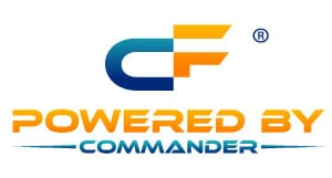 Powered By Commander Financial Services